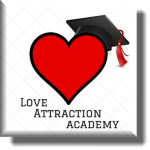 Love attraction Academy shadow